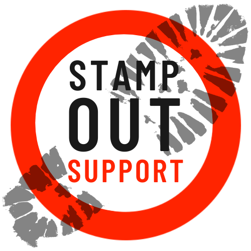 Stamp out IT support